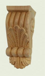 719 - Classical Corbel with Capping